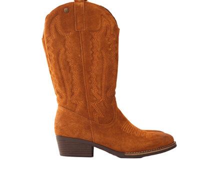 Bota Serraje Cowboy