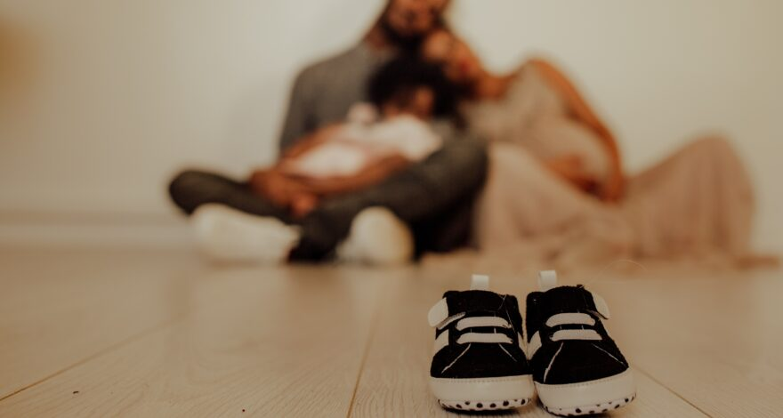 primeros zapatos bebé