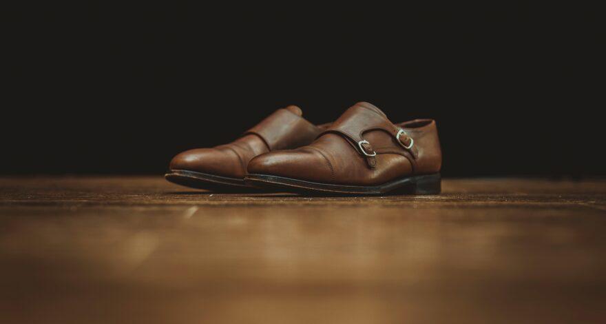 cuidar zapatos de piel